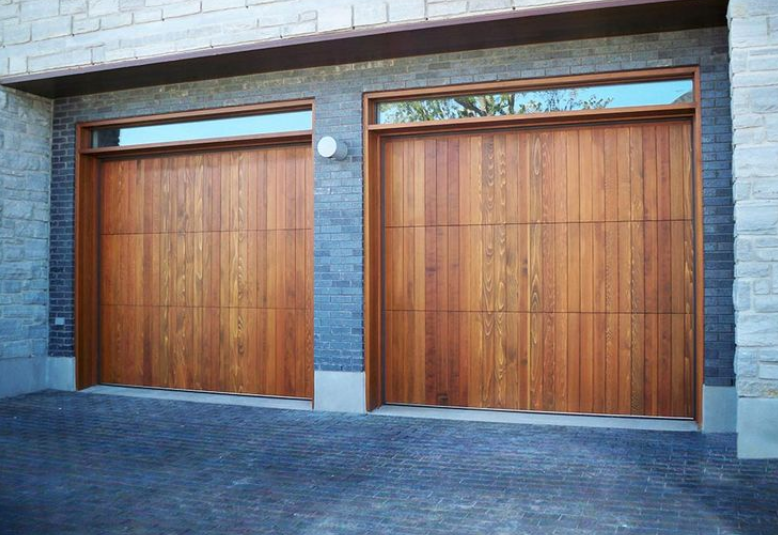 schaumburg garage door installation